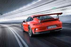 Porsche 911 GT3RS