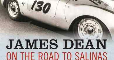 James Dean Road To Salinas Lee Raskin