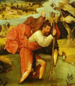 Christohours by Hieronymus Bosch