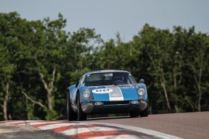 Marc Bussolini / Porsche 904