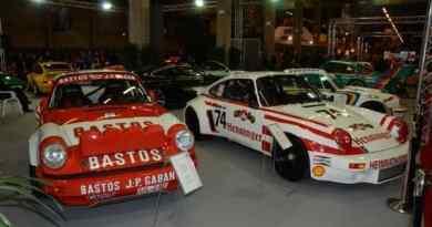 Porsche 911 SC/RS and Porsche 911 RSR