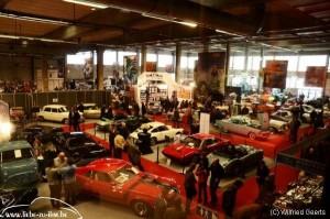 2013 Antwerp Classic Salon