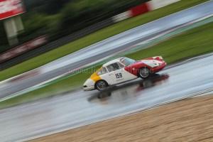 Armin Zumtobel / Walter Rohrl / Porsche 911