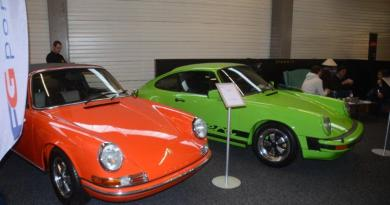 Flanders Collection Car 2016