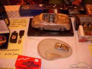 LA Literature and Toy Show 2012