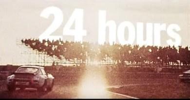 Porsche The Return to Le Mans