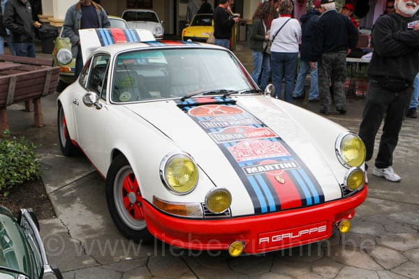 South California Porsche Swap Meet Phoenix Club Anaheim