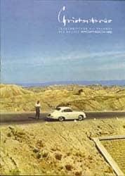Cover Porsche Christophorus 7