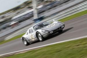 Roman Caresani / Porsche 904