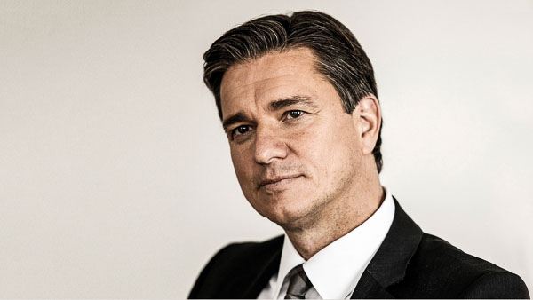 Lutz Meschke Deputy Chairman of the Executive Board and Member of the Executive Board, Finance and IT of Porsche