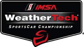 The Imsa Sportscar Championship