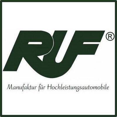 The History of RUF