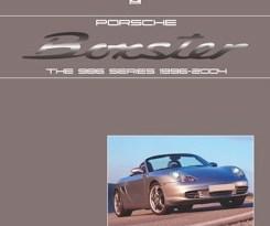 Porsche Boxster by Brian Long