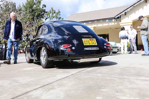 LA Porsche Weekend