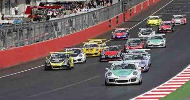 Start: Sven Müller (D) Porsche Carrera Cup Deutschland - 03 Spielberg 2016