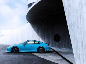 TECHART Powerkits for the new 911 Carrera S and the 911 Turbo S