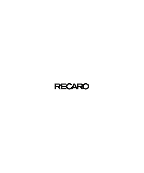 RECARO Book Cover