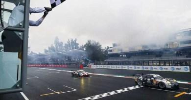 Abu Dhabi Proton Racing
