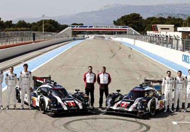 Change at Porsche Motorsport: new tasks for Marc Lieb and Romain Dumas