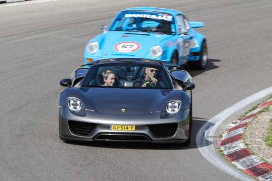 Zandvoort HIstoric GP 2015-2