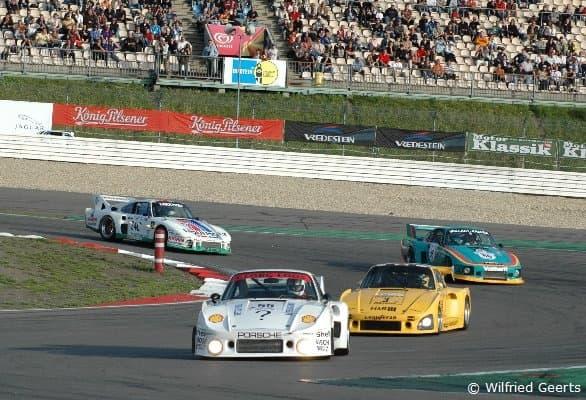 Porsche 935s