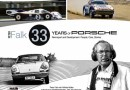 Peter Falk – 33 years of Porsche Rennsport and Development
