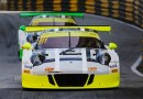 Factory-backed Porsche 911 GT3 R Bathurst Mount Panorama