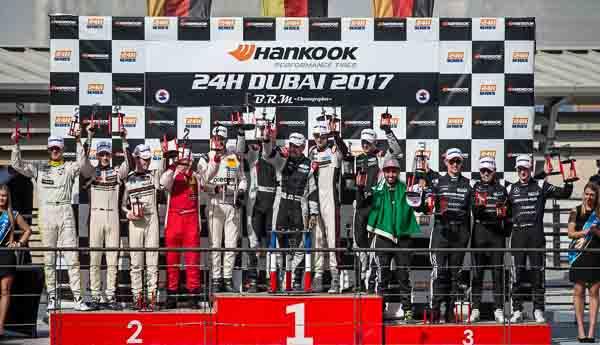 Podium Dubai 24h