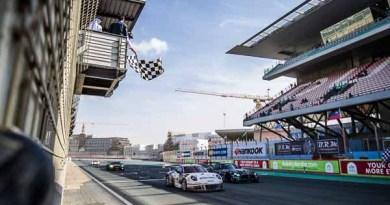Porsche motorsport season 2018