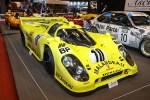 2017 Retromobile Paris - ex Bob Wollek Porsche 917 K81 ( 1981 Le Mans 24H )