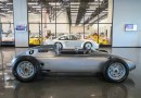 A visit to the Porsche Experience Center Los Angeles