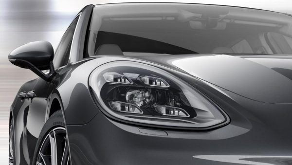 Porsche enjoys best first quarter in its history