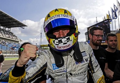 Christian Engelhart takes lights-to-flag win at the Lausitzring