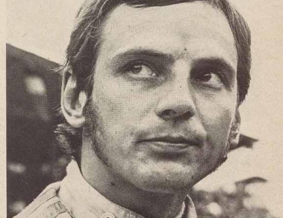 Hans Laine