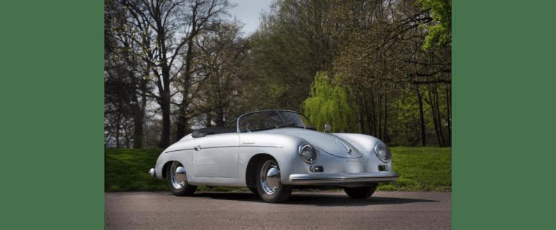 Porsche 356 pre A Speedster