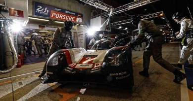 Facts and figures of the FIA WEC LMP1 Bahrain