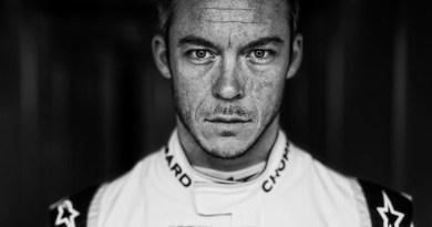 Porsche LMP Team: André Lotterer