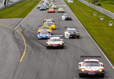Porsche GT Team confident for Road America after maiden victory