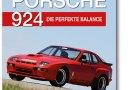 Book review : Porsche 924 - die perfekte Balance by jan-henrik muche