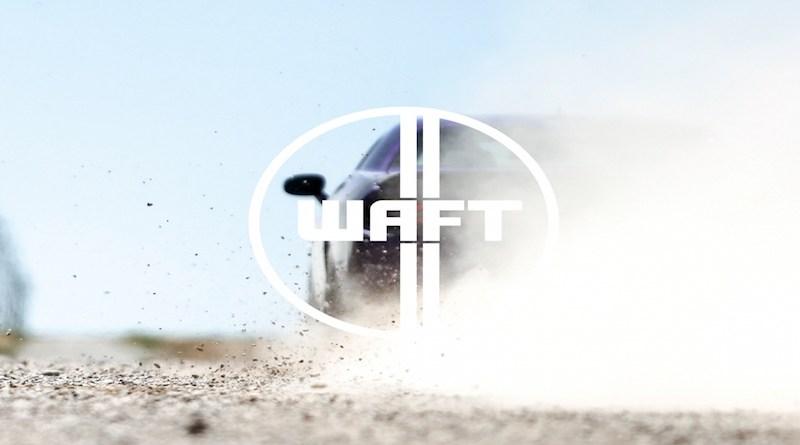 WAFT 5 Roadtrip Delius-Klasing Bart Lenaerts Lies Demol