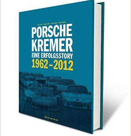 Porsche Kremer Erfolgsstory Petrolpics Ulrich Trispel