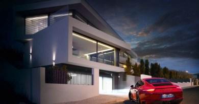Porsche Digital launches partnership with start-up home-iX