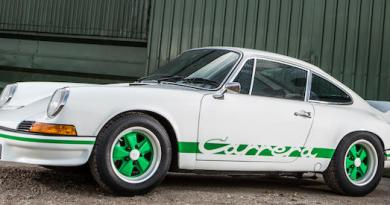 The Porsches at the Bonhams Goodwood Revival Sale : the results
