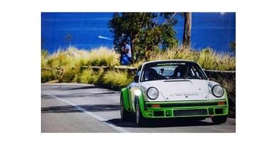 1980 Porsche 911 SC 3.0-Litre Group 4 Replica Coupé