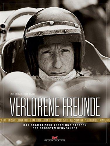 Verlorene Freunde Book Cover