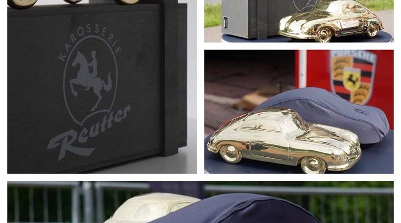 111th anniversary 356 model Reutter Coach Company 0