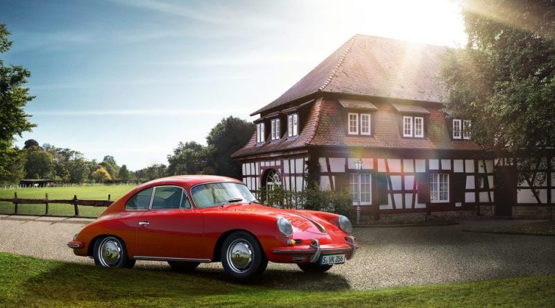 Innovative anti-theft protection now also available for Porsche classic vehicles
