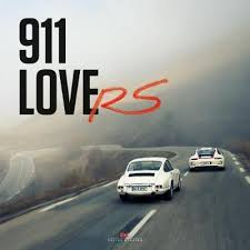 911 LoveRS Book Cover