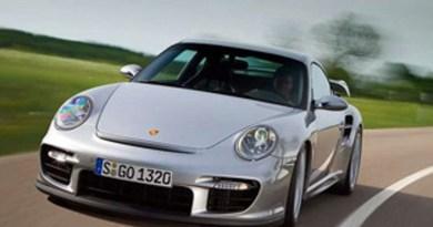 Porsche 911 GT2 ( 997 model)