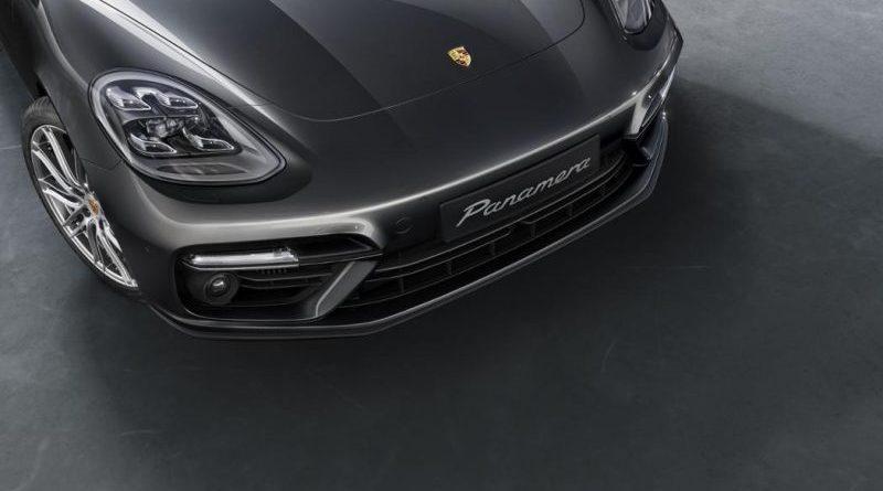 Porsche again sets new records for deliveries